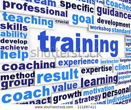 training lingo